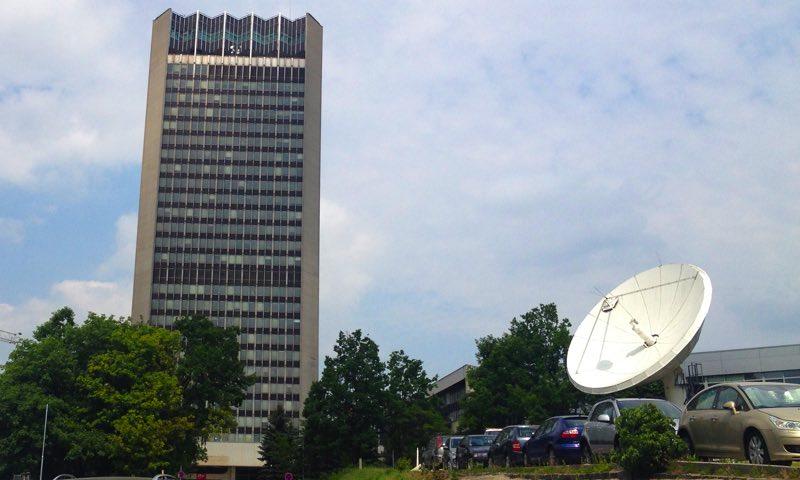 Do DVB-T pribudne aj Dvojka v HD kvalite