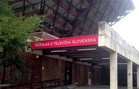 RTVS ukončila šírenie svojich rozhlasových staníc z DVB-S transpondera (23,5°E)