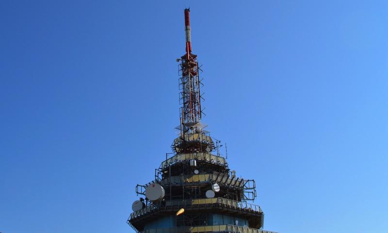 Z vysielačov Zobor, Križava a Sitno je možné prijímať už kompletnú ponuku DVB-T