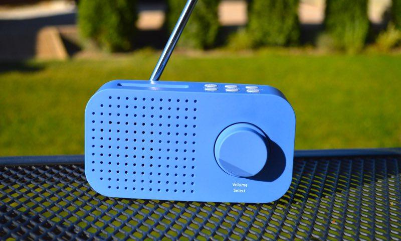 Slovenské rádio BEST FM vysiela v českom DAB+
