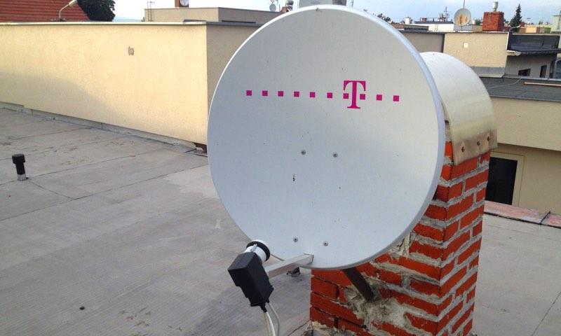 Skupina Telekom má 581 tisíc zákazníkov TV služieb, blíži sa k pozícii lídra