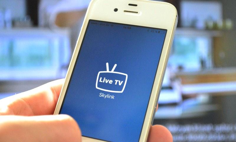 Skylink: Videopožičovňa teraz na mesiac zadarmo, pri platbe na pol roka