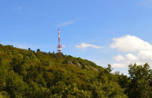 Pokrytie prvého multiplexu už dosahuje 90 percent obyvateľov Slovenska