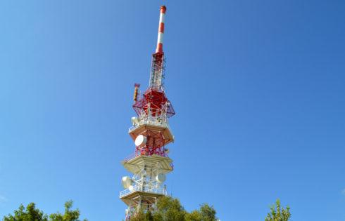 Vysielač Snina – Magurica šíri už aj prvý multiplex