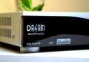 Dreambox spustí predaj nového tunera s podporou DVB-S2X
