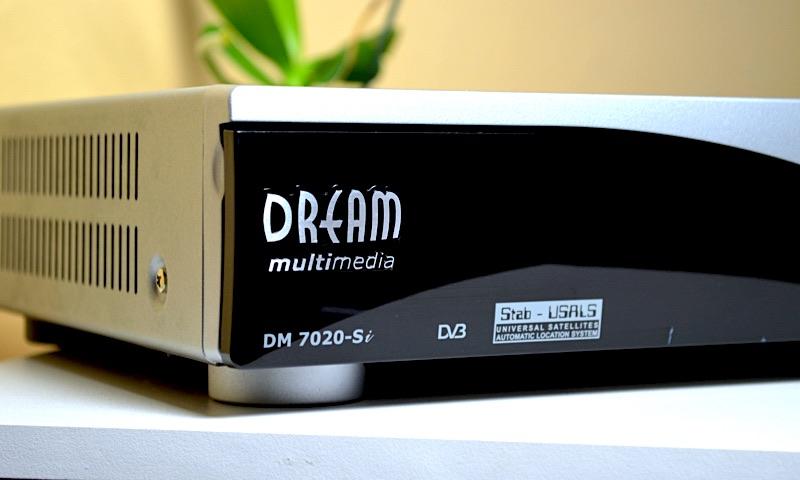 Dreambox DM 900 – Prvý prijímač od populárneho výrobcu s podporou 4K