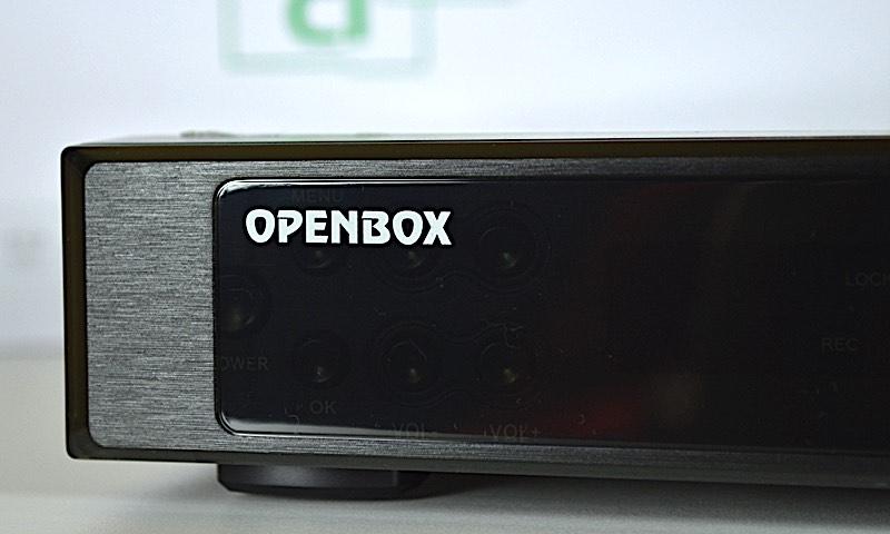 Openbox S3 CI HD – satelitný prijímač s čítačkou kariet a CI slotom za prijateľnú cenu