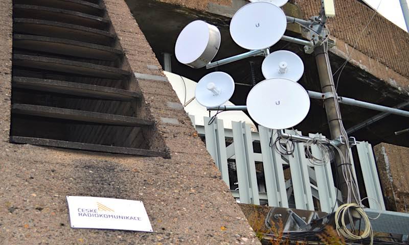 Česi spustili ďalší nový DVB-T2 vysielač v blízkosti našich hraníc