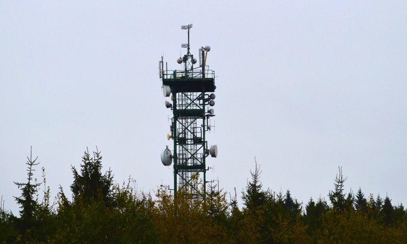 Towercom testuje prvý miestny DVB-T2 vysielač pre Plustelku