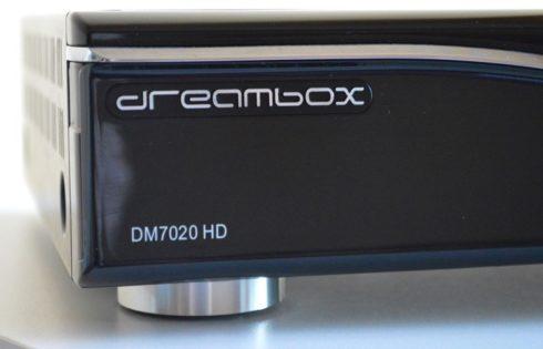 Dreambox DM525 Combo: Linuxový prijímač s DVB-S2 a DVB-C/T2 tunermi