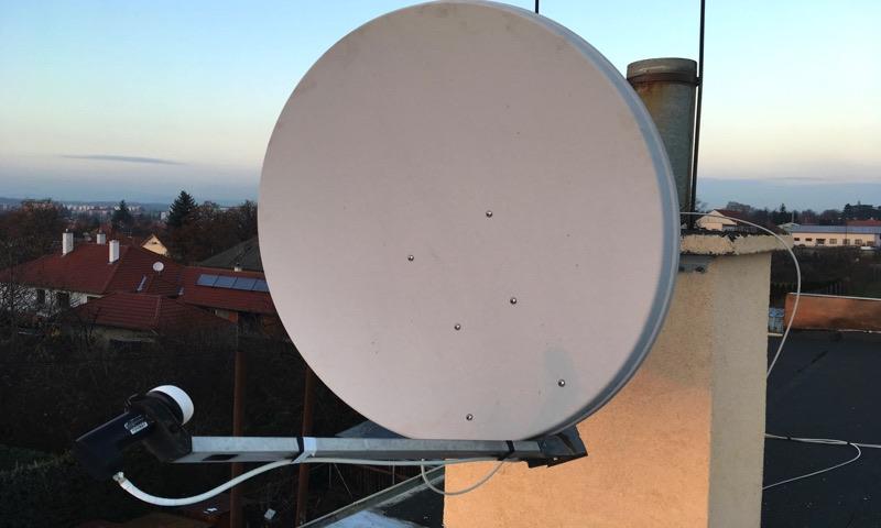 Ukrajinské kanály voľne na satelite Astra 3B (23,5°E)