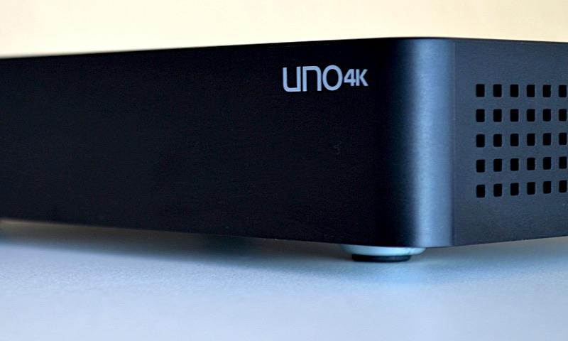 Vu+ UNO 4K – Výkonný linuxový Ultra HD prijímač za zaujímavú cenu [video]
