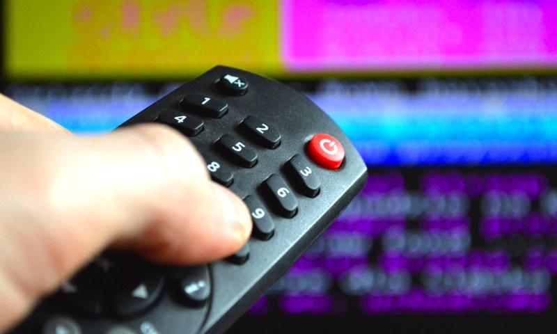 Up Network testuje HbbTV