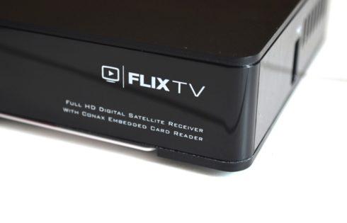 Vyskúšali sme Flix TV s dodávaným prijímačom