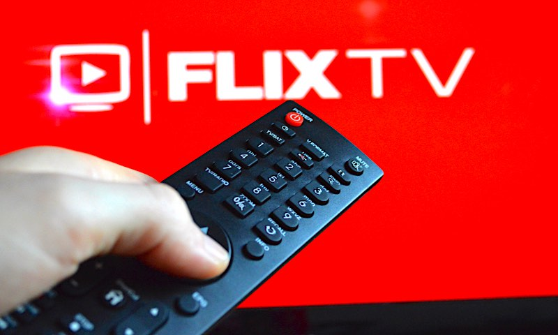 Flix TV s novým detským kanálom, o týždeň pribudne dokumentárny