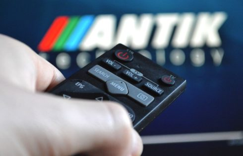 ANTIK rozšíril ponuky svojich TV služieb o TV Raj