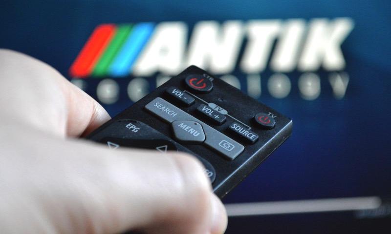 ANTIK pridal do rastra dva nové slovenské televízne programy