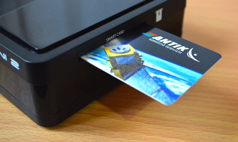 ANTIK Sat zatiaľ cenník nemení, SmartTVBox ponúka TV stále bez poplatkov