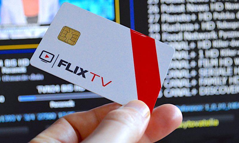 Flix TV a ANTIK Sat: Nat Geo Wild sa presúva na novú frekvenciu