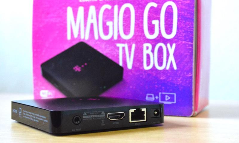 Telekom pridá do Magio TV viacero hudobných kanálov v HD kvalite ... 8aafb8c7fe2