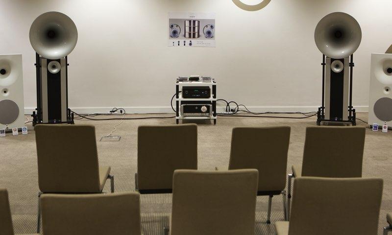 Výstava audio, video a domáce kino už tento víkend v Bratislave