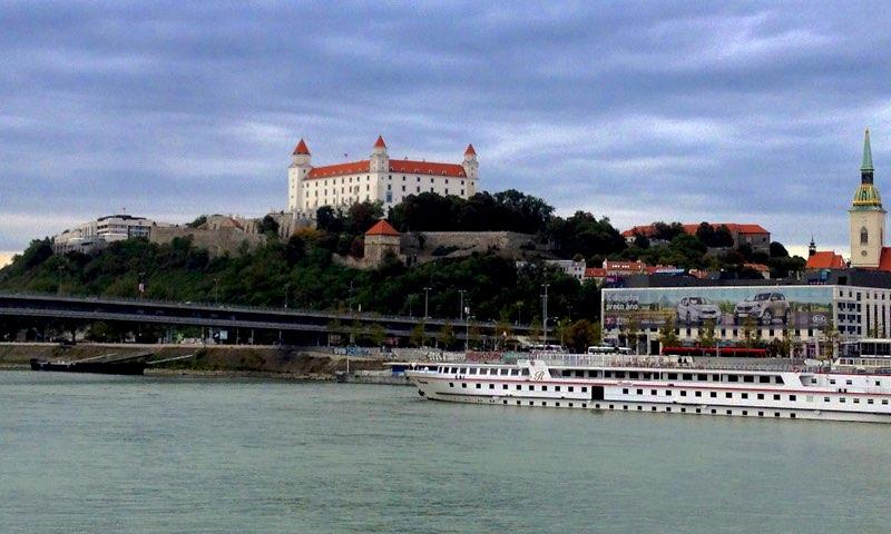 V Bratislave sa mohol zlepšiť príjem miestneho vysielača na 32. kanáli