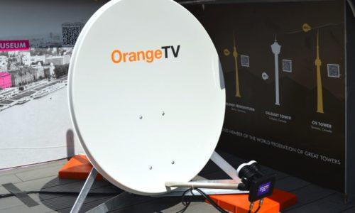 a0fd5c8b9 Orange TV   SatelitnáTV.sk