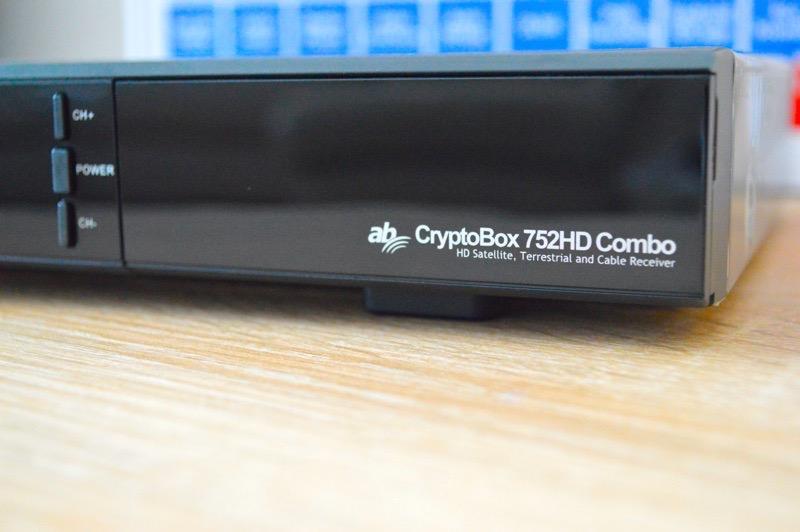 cba09861d AB CryptoBox 752 HD - Combo prijímač s tunermi DVB-S/S2 a DVB-T/T2/C |  SatelitnáTV.sk
