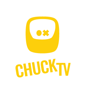 Logo Chuck TV